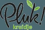 Plukkruidje Logo